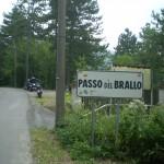 Passo del Brallo