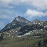 Vista dal Julierpass 2