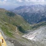 Passo Stelvio Versante Trentino